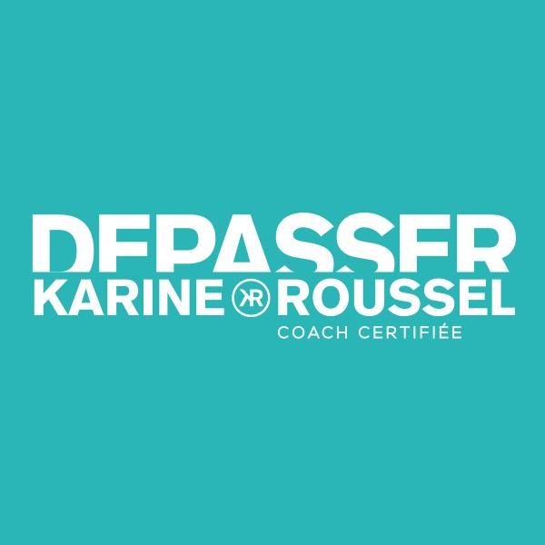 Karine Roussel - Coach certifiée