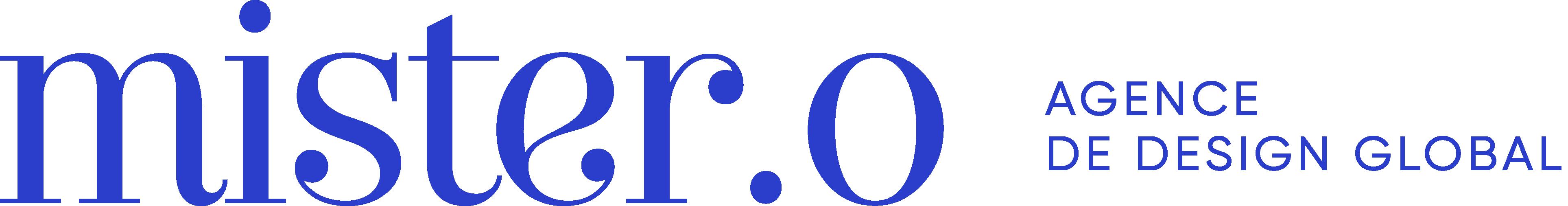 Mister-O - Agence de design global